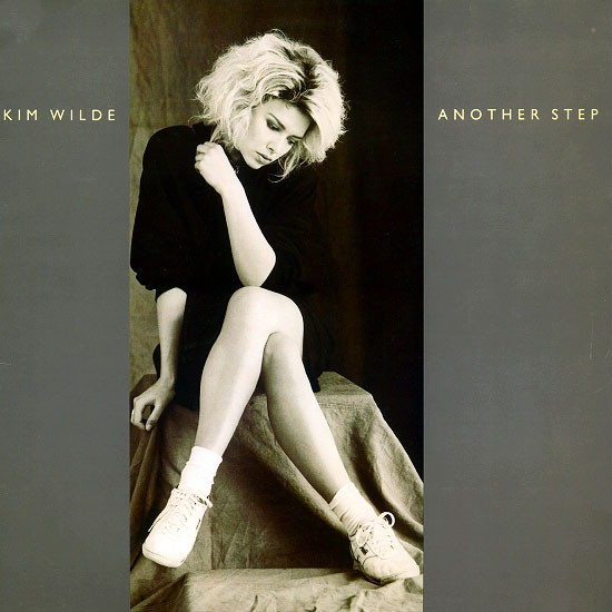 kim wilde another step 2