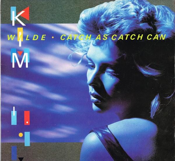 kim wilde catch