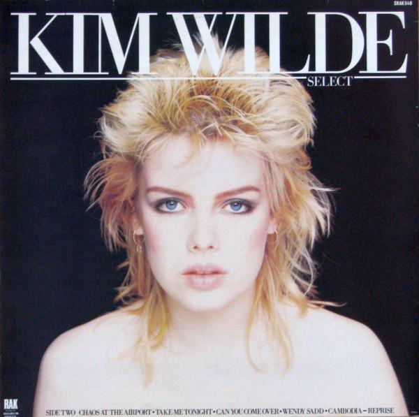 Kim Wilde Select 2