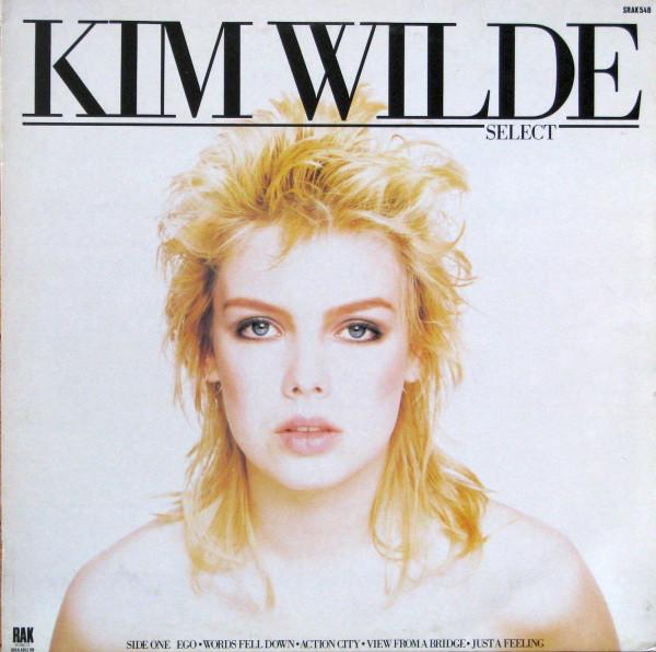 Kim Wilde Select