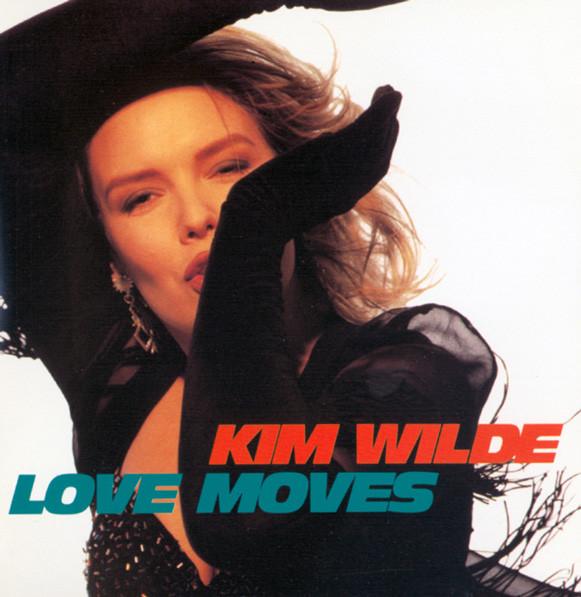 kim wilde love moves