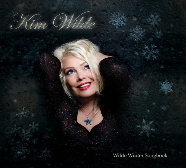 kim wilde winter songbook 1