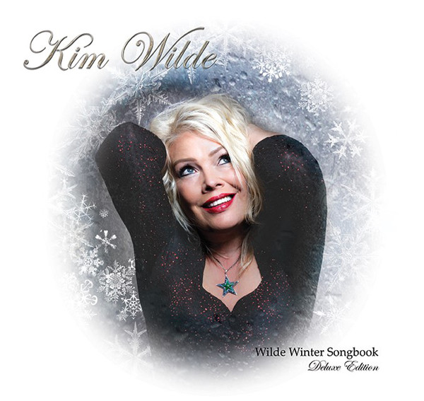 kim wilde winter songbook 2