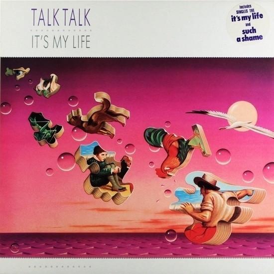talk talk 2