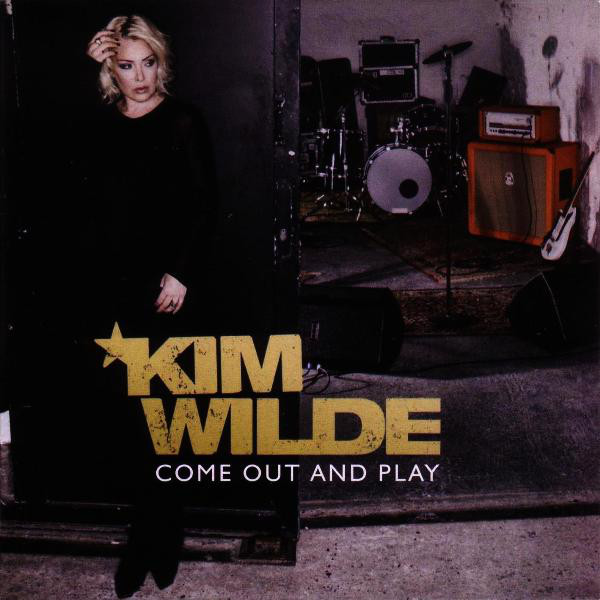 kim wilde come out